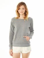 Alternative Maniac Eco-Fleece Sweatshirt