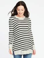 Old Navy Maternity Plush-Knit Sweater