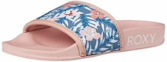 Roxy RG Slippy Slide On Sandal Flip-Flop