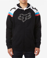 Fox Men's Graphic-Print Zip-Up Hoodie