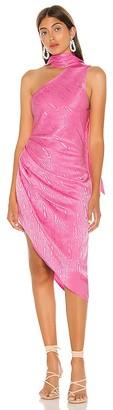 Ronny Kobo Zoey Dress