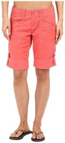 Aventura Clothing Arden Standard Rise Short