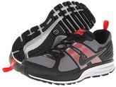 Nike Air Pegasus+ 29 GTX (Dark Grey/Challenge Red/Wolf Grey/Black) - Footwear