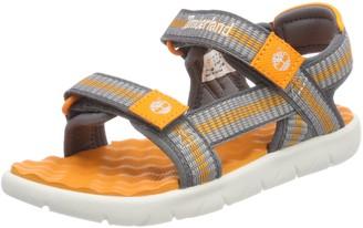 Timberland Kid's Perkins Row Webbing SNDL Sandals