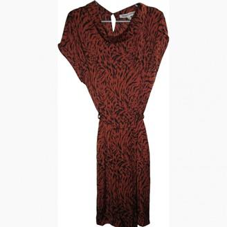 Clements Ribeiro Brown Dress for Women