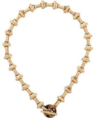 Gas Bijoux Adrian necklace