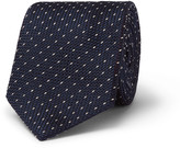 Paul Smith 6cm Polka-Dot Silk Tie