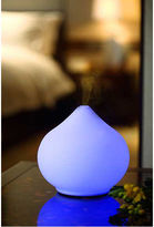 Asstd National Brand SPT SA-053: Ultrasonic Aroma Diffuser/Humidifier with Glass Dome