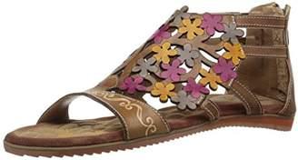 Spring Step L'Artiste by Women's MARIBEL Sandals