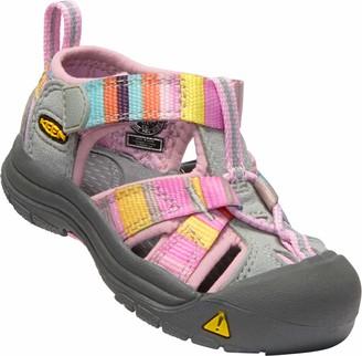 Keen Little Kid's Venice H2 Closed Toe Water Sandal