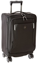"Victorinox Werks Traveler 5.0 - WT 20"" Dual Caster Expandable 8-Wheel Global Carry-On"