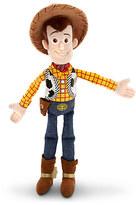 Disney Woody Plush - Mini Bean Bag - 12''