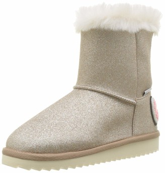 Pepe Jeans London Girls Angel Glitter Snow Boots