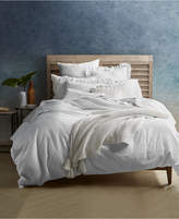 Lucky Brand Ventura Waffle 3-Pc. Full/Queen Comforter Set, Created for Macy's Bedding