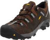Keen Men's Detroit Low ESD Steel Toe Work Shoe
