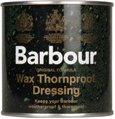 Barbour Thornproof Wax Dressing Green UAC0001