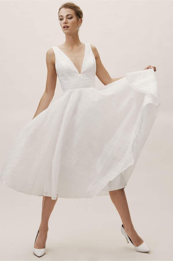 Jenny Yoo Shep Dress