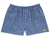 Thomas Pink Lions Obren Woven Boxer Shorts