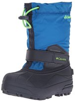 Columbia Kids' Childrens Powderbug Forty-K Snow Boot