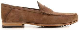 Tod's Classic Boat Loafers