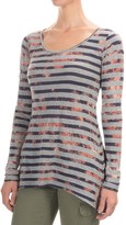 Aventura Clothing Isobel Shirt - Jersey Knit, Long Sleeve (For Women)