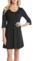 Karen Kane Women's A-Line Jersey Dress