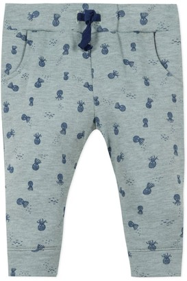 Absorba Jellyfish Print Trousers (3-24 Months)