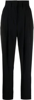 IRO Rexo high-waist trousers
