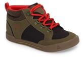 Keen Boy's Encanto Wesley Ii High Top Sneaker