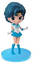 Banpresto Sailor Moon Posket Petit: Sailor Mercury Figure