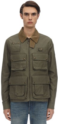 Belstaff Castmaster Waxed Cotton Jacket