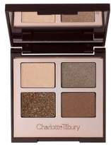Charlotte Tilbury 'Luxury Palette - The Golden Goddess' Color-Coded Eyeshadow Palette - The Golden Goddess