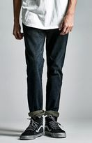 Bullhead Denim Co. Dark Indigo Skinny Jeans