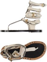 Isabel Marant Thong sandals