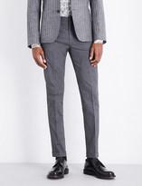Paul Smith Mens Grey Pants