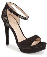 Pelle Moda Women's 'Fenton' Ankle Strap Sandal