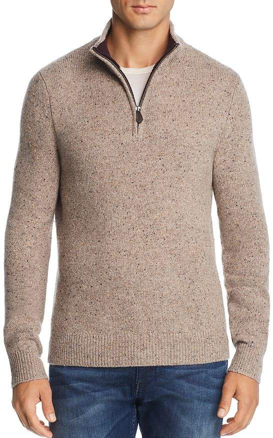 The Men's Store at Bloomingdale's 100% Cashmere V Neck