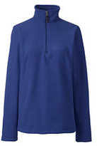 Classic Women's ThermaCheck 100 Half-zip Pullover-Rich Red