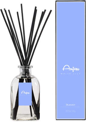 Bluewick Home & Body Co. Home Anjou By Fragrance 8.5Oz Diffuser