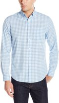 Dockers Long Sleeve Fashion Plaid Cvc Woven Shirt