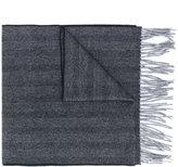 Canali cashmere scarf