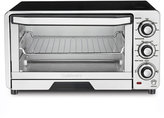 Cuisinart TOB-40N Toaster Oven and Broiler, Custom Classic