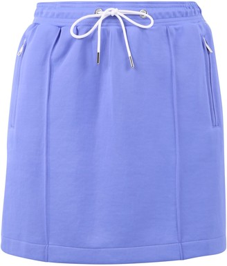 Kenzo Drawstring Skirt