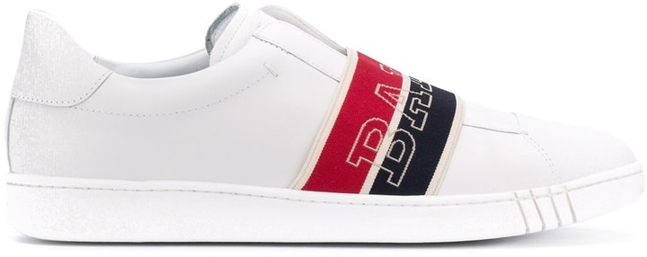Bally Wilson sneakers - ShopStyle