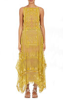 Valentino Women's Embellished Tulle Gown