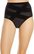 Knix CoreLove Leakproof Postpartum High Waist Panties