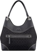 Nine West Jacquard Shoulder Bag