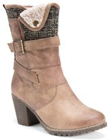 Muk Luks Belle Women's Water-Resistant Boots