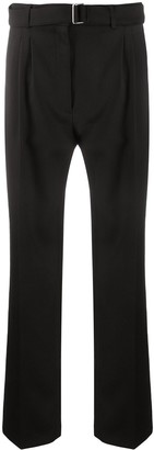 Christian Wijnants Straight-Leg Trousers