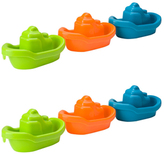 Boats in the Tub Toys Pack - Set of Two